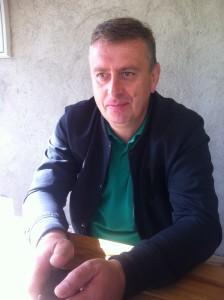 Mithad Cikotić