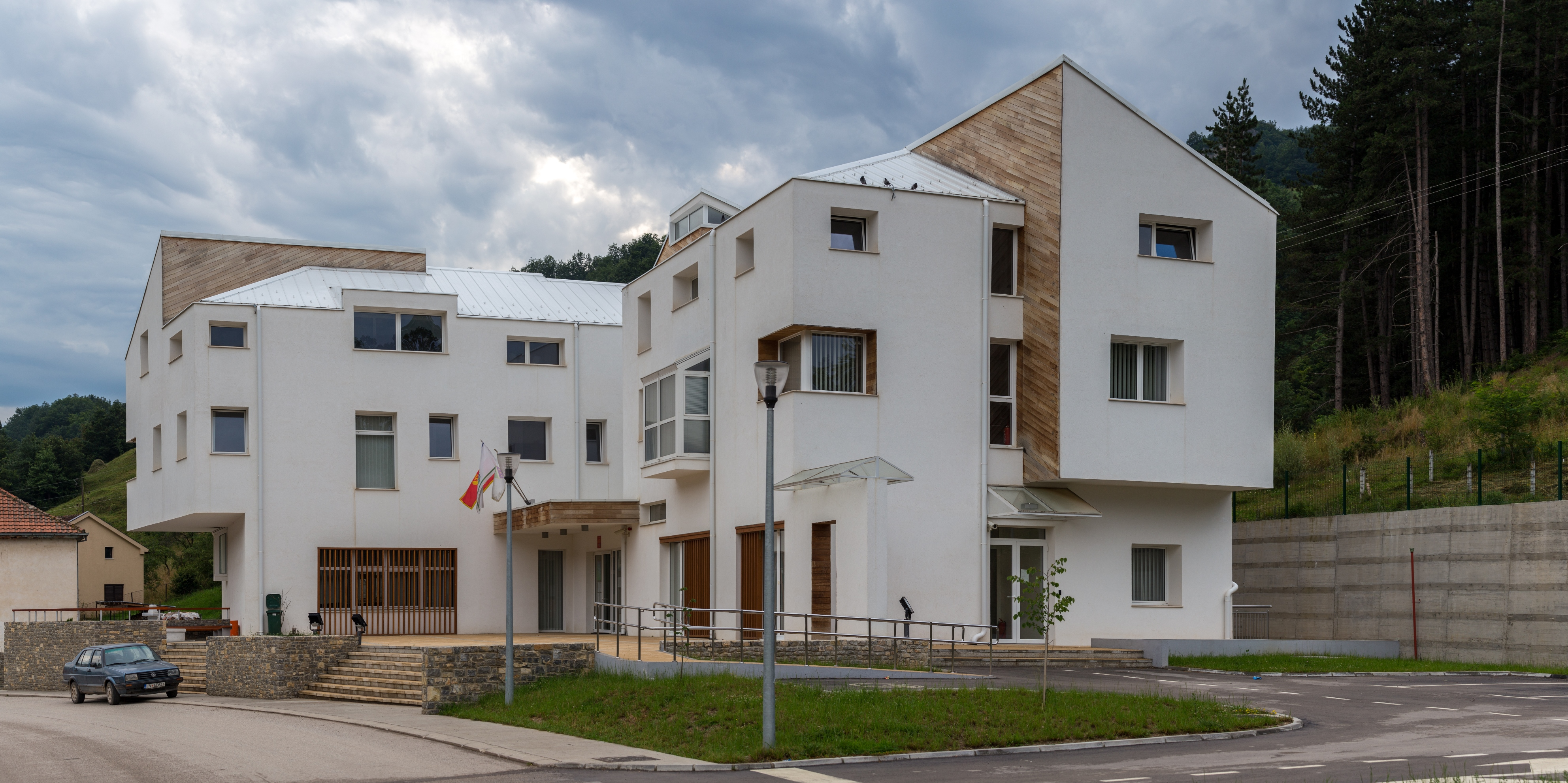 Rezultat slika za Opština Petnjica je objavila Javni poziv za dodjelu studentskih nagrada.